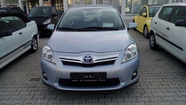 Okazie unică!!! Toyota Auris hibrid. Primul proprietar bătrînel Neamț