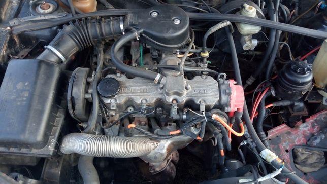 Двигатель опель C18NZ .