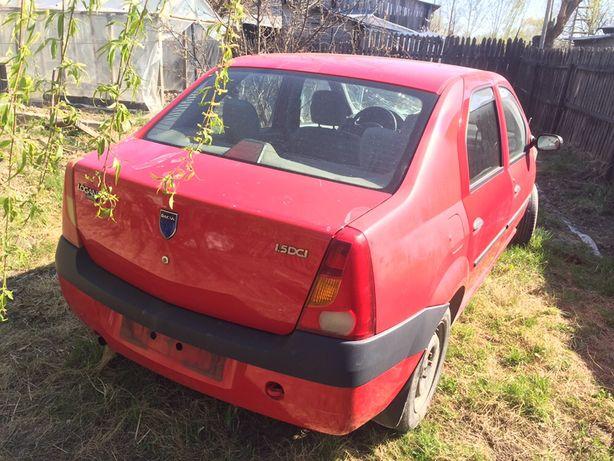 Dezmembrez Dacia Logan I 2006