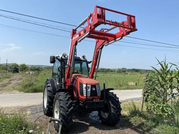 Tractor Hattat A110 (nu john deere nu fendt nu masey nu claas nu detz)