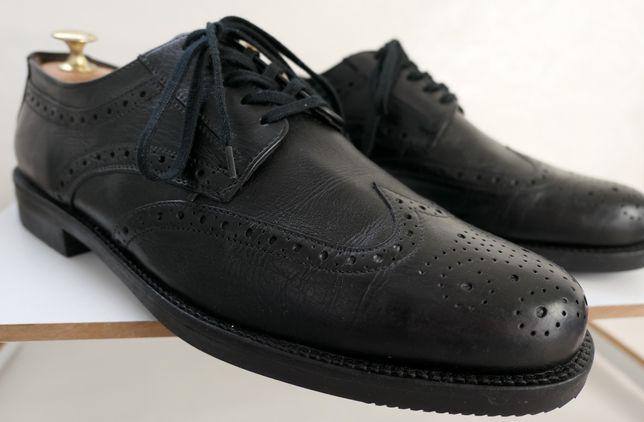 Pantofi oxford LLOYD 44 piele naturala superioara