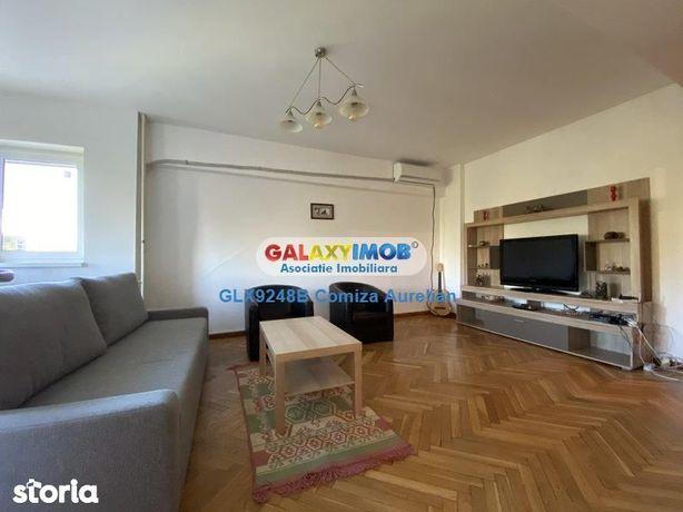 Apartament 5 camere Unirii Fantani etaj 4\/Mobilat si Utilat complet