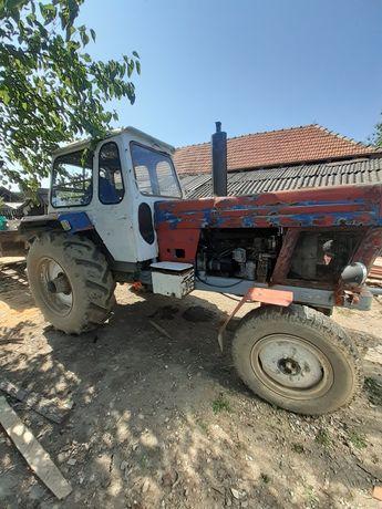 Tractor Fortschritt ZT 120 cai
