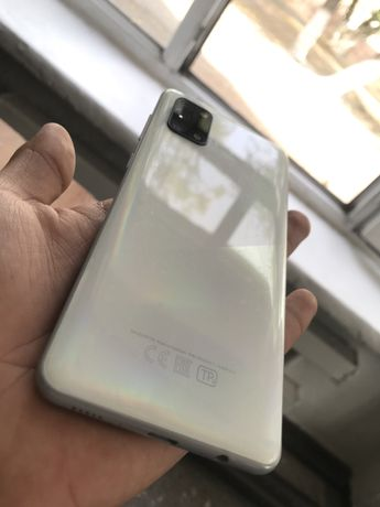 Samsung A31 обмен