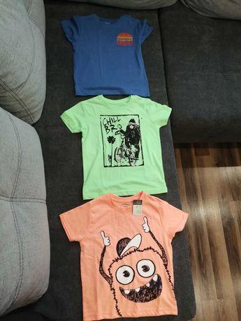 Нови детски тениски за момче