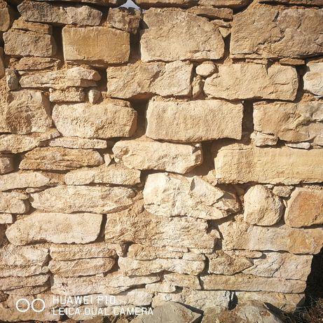 Piatra naturala de zidit