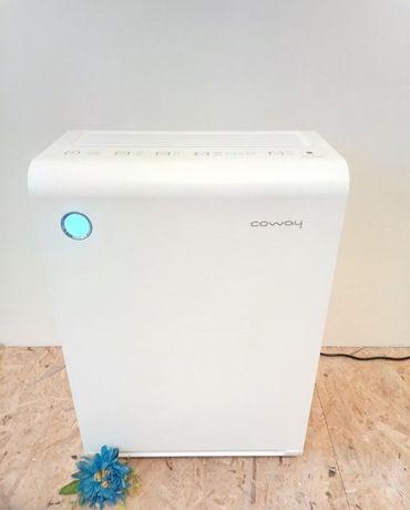 Очиститель и увлажнитель воздуха 2 в 1 Корейской фирмы Coway