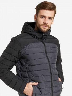 Куртка утепленная мужская Outventure (осень- зима)