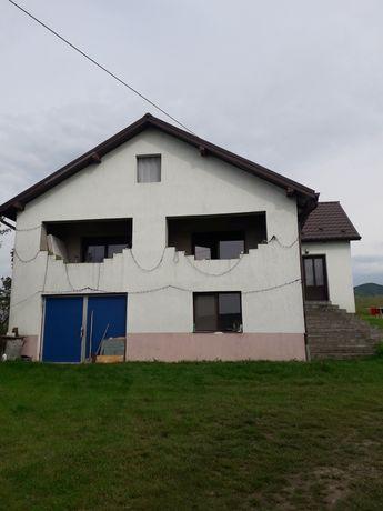Casa pentru inchiriat