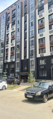 Продам НОВУЮ 2-х комнатную квартиру в новом ЖК Parasat (Парасат)!