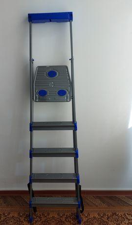 Стремянка- лестница