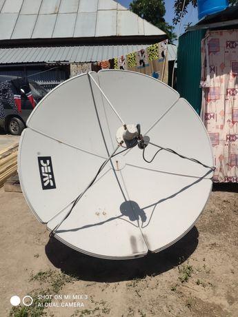 Спутниковая антенна продам