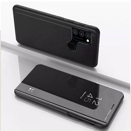 Смарт Калъф Тефтер за Samsung Galaxy A21s / A41 / 360 кейс
