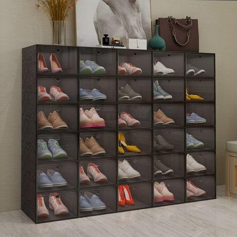 Полка-ящик для обуви