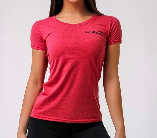 Дамска тениска GymBeam