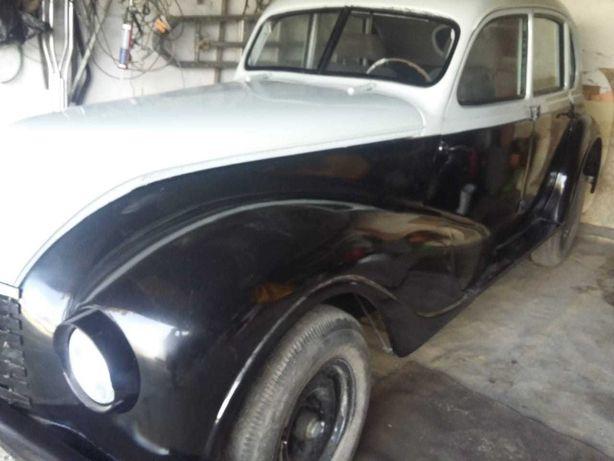 Ретро Автомобиль BMW 1950 года выпуска