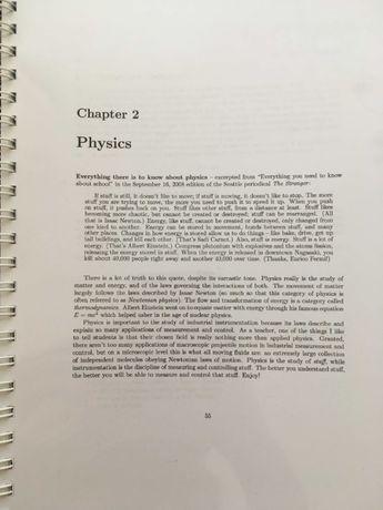 Книга на английском Physics (Физика)