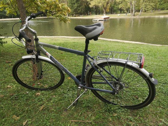Cross Arrow 28 инча градско колело