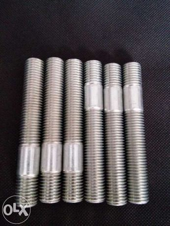 15 ron bucata-Prezoane dublu filet 12x1,5 si 12x1,25