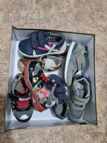 Обувь, красовки, сандалии детские