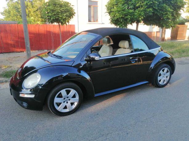 VW Beetle 1.9 TDi 2008