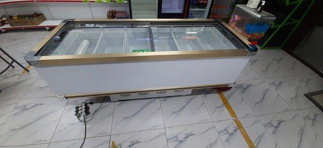 Морозильник срочно для магазин