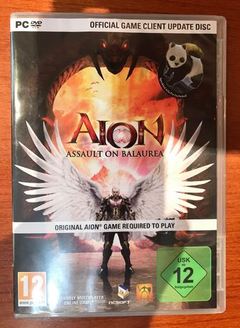 AION Assault on balaurea PC