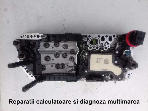 Repar/tester calculator cutii automate Mercedes, Cvt, Dsg VW,Bmw,Audi