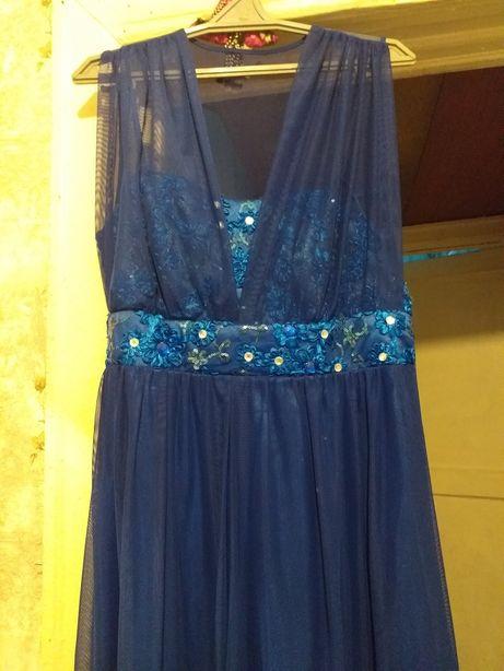 Платье вечерная