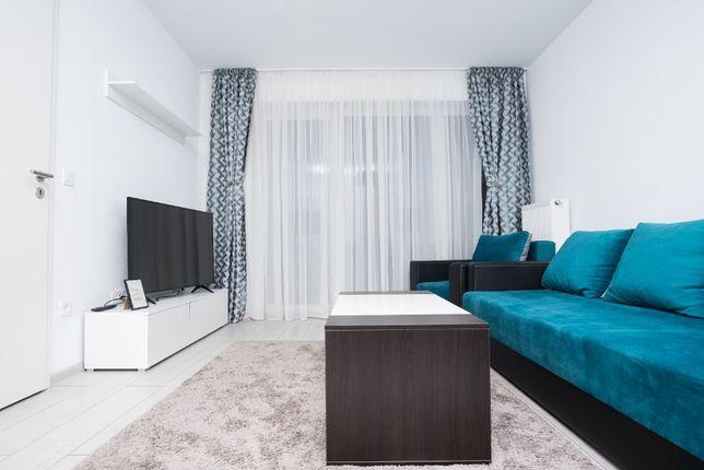 Cazare regim hotelier Brasov – 2 camere, Coresi Mall (ALENI 2)