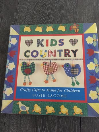 Vand carte confectionare cadouri copii