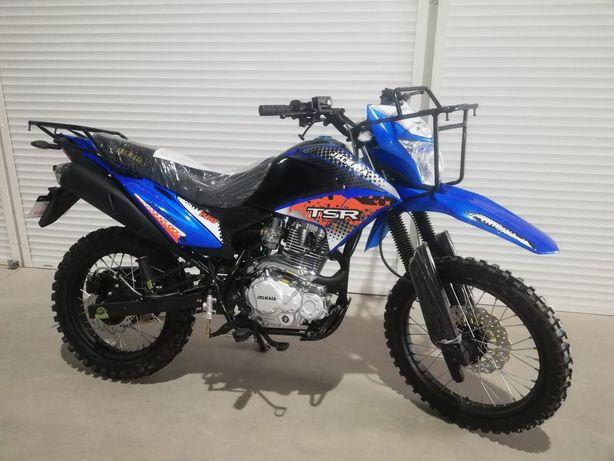 Мотоцикл Желмая 250/300куб эндуро