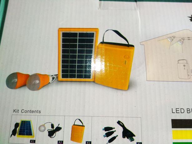 Солнечный энергии хозяйственной инвентарь