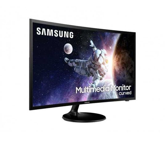 "Monitor Curbat Gaming LED VA Samsung 32"", Full HD, HDMI, Garantie 1 an"