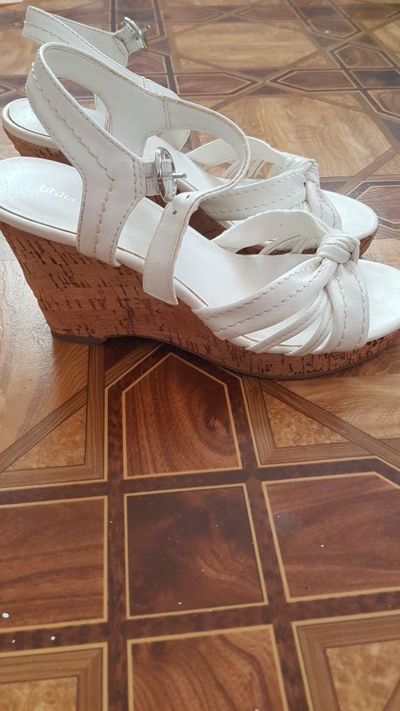 Vand sandale Slatina - imagine 1