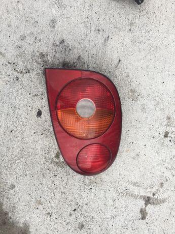 Stop lampa tripla Renault Megane 1 coupe dreapta