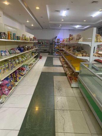 Продам действующий бизнес. продуктовый магазин