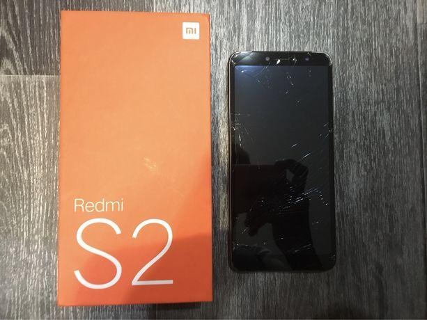 Xiaomi Redmi S2 gray