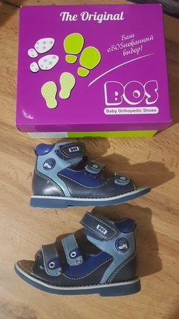 Детская ортопедическая обувь. Рр24