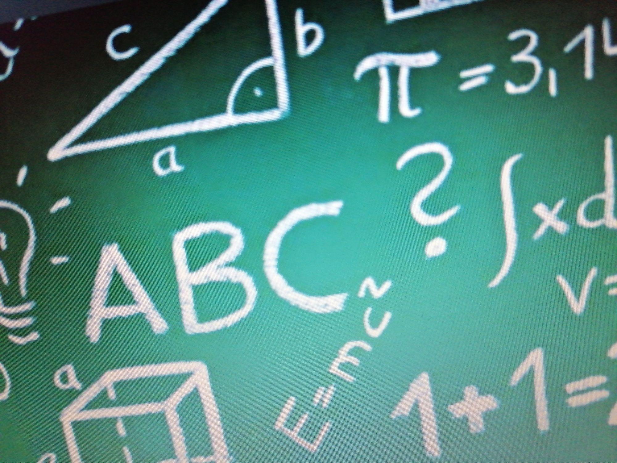 Rezolvare teme/teste matematica, informatica