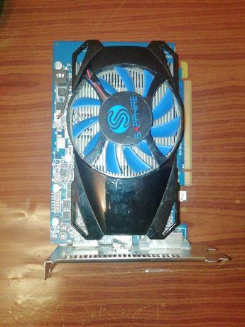 Saphire HD 7750 1gb или обмен