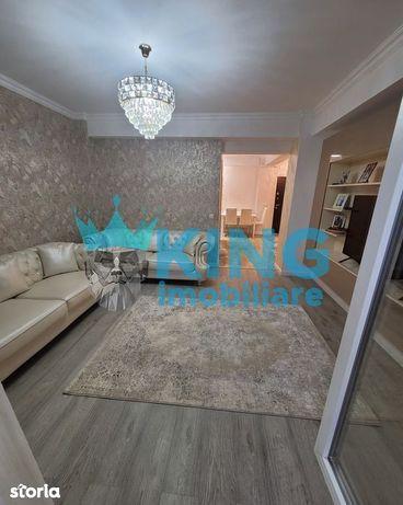 Apartament 3 Camere   Bucuresti Noi   Centrala   Parcare   Bloc 2016