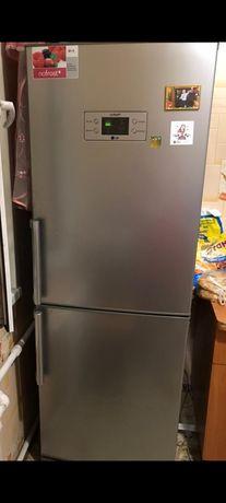 Срочно LG, No froust холодильник