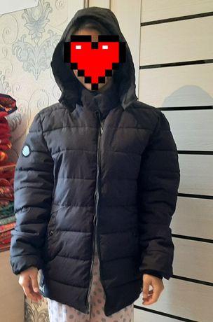Продам подростковую куртку для мужской и можна 13,  14,  15, лет