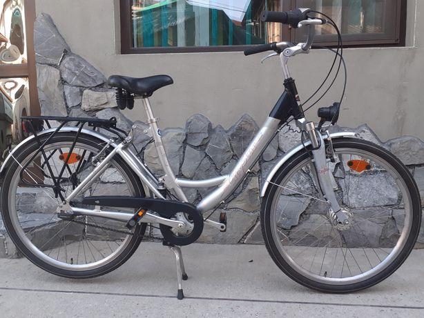 Bicicleta de dama pe 26 Germania