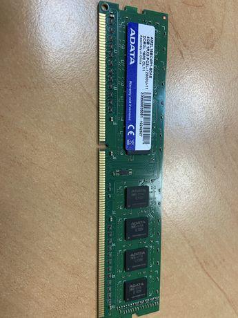 Оперативная память, 4 Gb, DDR3