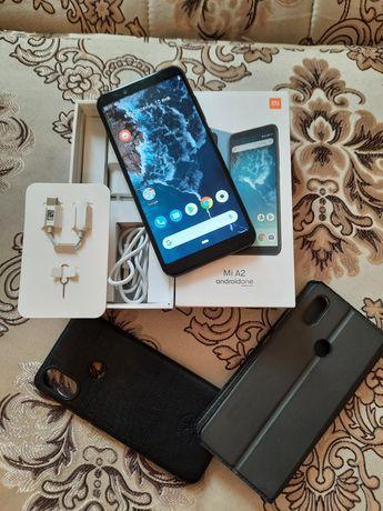 Xiaomi Mi A2 4/64 gb Полный комплект