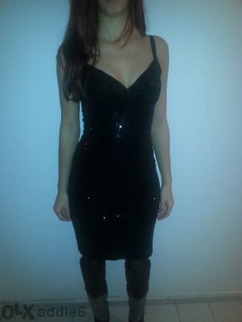 Бутикова бална рокля Lipsy London
