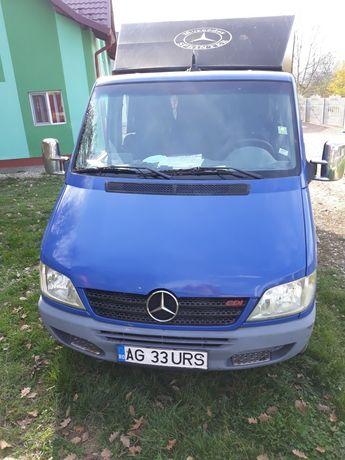 Mercedes Sprinten 213 /7 locuri /prelata
