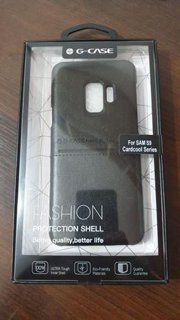 Чехол на Самсунг S9